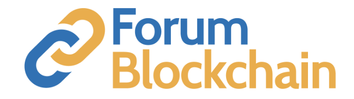 Forum Blockchain Logo